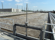 Beltway 8 Wastewater Treatment Plant Improvements-2