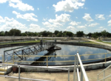 Northwest Wastewater Treatment Plant Improvements